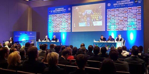 Sorteggi Campionati Europei U23