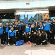 Campionati Europei U23 – Tel Aviv