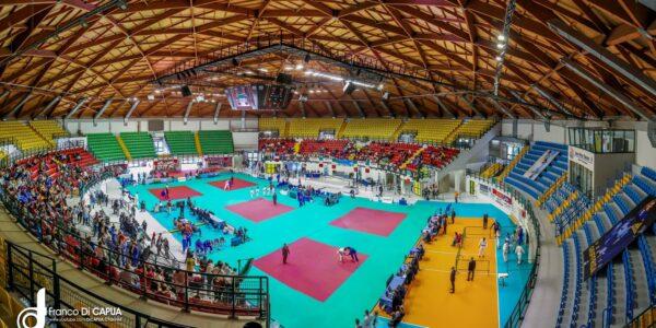 Conclusi a Monza i Campionati Italiani a Squadre