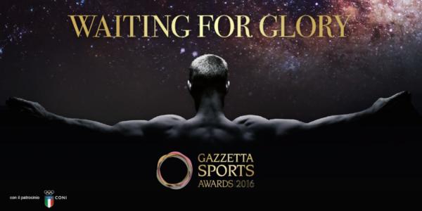 "Gazzetta Sports Awards: Fabio Basile ed Odette Giuffrida in ""gara"""