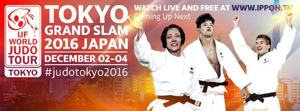 Grand Slam Tokyo – Terza Giornata