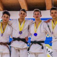 Alpe Adria Grand Prix Cadetti: i commenti dei vincitori U18