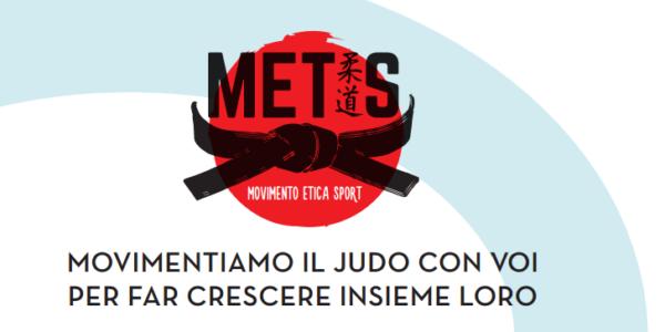 Nasce METIS per la promozione del judo