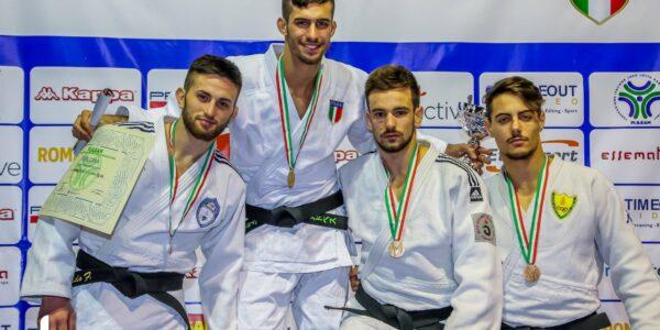 I commenti dei neo campioni italiani 2017