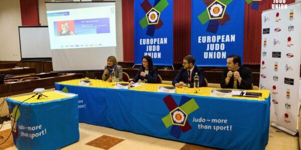 Cadet Europ Cup Fuengirola: Luca Rubeca oro e Chiara Palanca bronzo