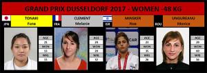 GP_Dusseldorf 2017 - 48 kg