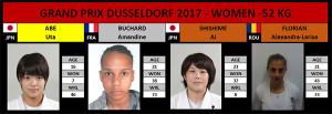 GP_Dusseldorf 2017 - 52 kg