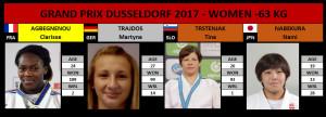 GP_Dusseldorf 2017 - 63 kg