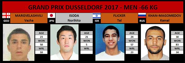 GP_Dusseldorf 2017 - 66 kg