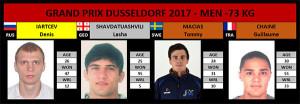 GP_Dusseldorf 2017 - 73 kg