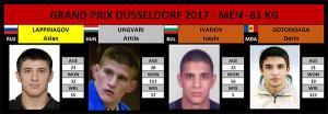 GP_Dusseldorf 2017 - 81 kg