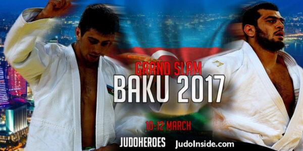 Grand Slam Baku 2017 – Day 1