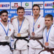 Cadet European Judo Cup – Zagabria