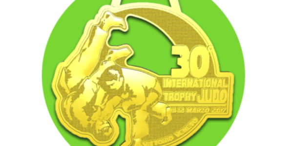 XXX International Trophy Judo Vittorio Veneto