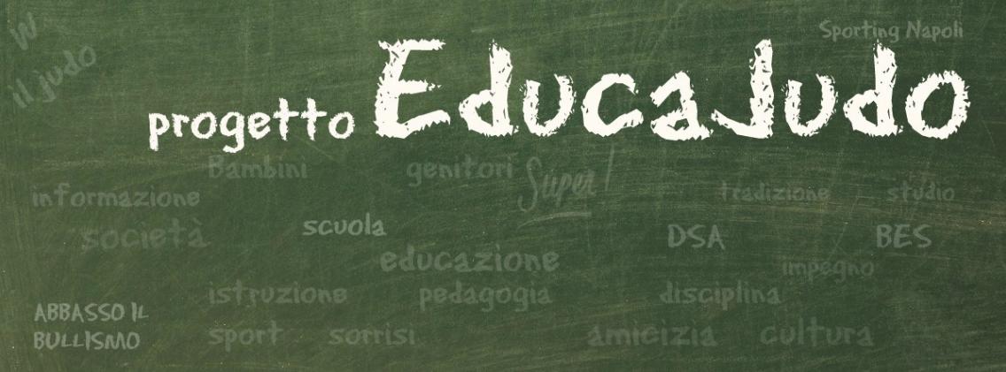 Fabio Della Moglie EducaJudo