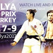 Grand Prix Antalya 2017