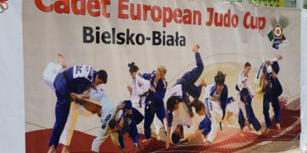 La nazionale cadetti in Polonia per la penultima tappa del World Tour U18