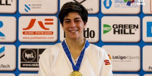A La Coruña oro per Nadia Simeoli e Manuel Lombardo. Italia seconda nel medagliere.