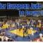 Riparte l'attività internazionale juniores da La Coruña. Obiettivo: i mondiali di ottobre!