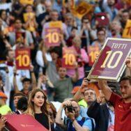 Le nostre radici: la lezione di Francesco Totti