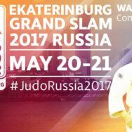 Risultati della seconda giornata del Grand Slam di Ekaterinburg 2017
