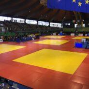 Akiyama Settimo campione d'Italia a squadre maschile e femminile Ju/Se
