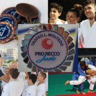 Sabato judo al mare con il 16° Trofeo Moltedo e il 4° Memorial Sergio & Maurizio