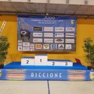 Campionati Italiani Cadetti Maschili Riccione 2017