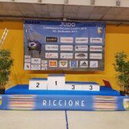 Assegnati i titoli italiani maschili U18. Prosdocimo e Bergamelli si confermano