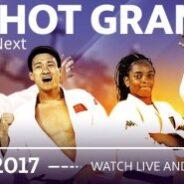 Risultati della terza e ultima giornata del Grand Prix di Hohhot