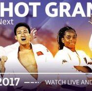Gwend bronzo e Esposito quinto nel Grand Prix di Hohhot