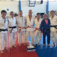 Concluso il 7° Week End di Judo ad Invorio