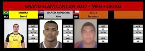 GP Cancun +100