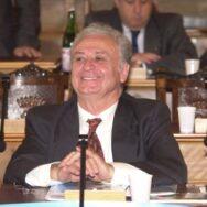 Il judo piange la scomparsa di Franco Sieni