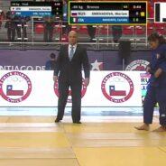 Carlotta Avanzato si colora di bronzo ai mondiali cadetti
