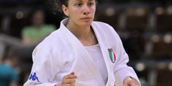 Giulia Pierucci bronzo nella terza giornata delle Universiadi di Taipei 2017