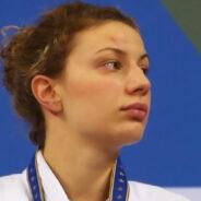 Valeria Ferrari medaglia d'oro all'Universiade di Taipei 2017