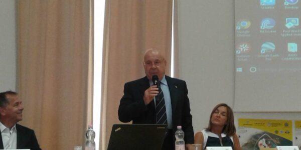 Intervista al Presidente del CR Sardegna M° Gavino Piredda