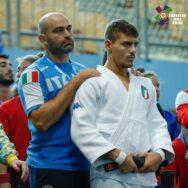 Gabriele Sulli vice campione d'Europa U21