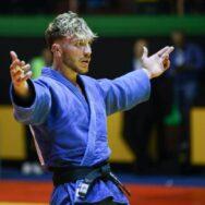 Antonio Esposito bronzo al Grand Prix di Zagabria 2017