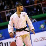 Matteo Medves bronzo al Grand Prix di Zagabria 2017