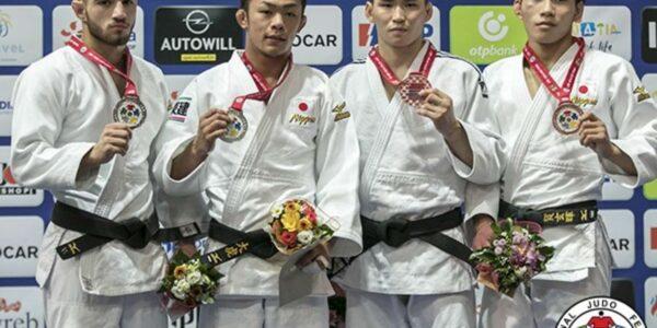 Giappone subito protagonista ai Mondiali Juniores 2017