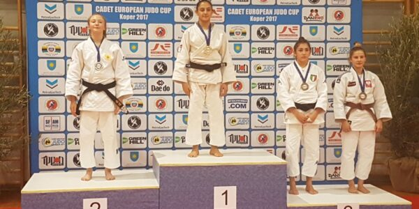 hanna piralic judo