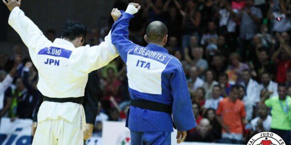 Altre 9 medaglie per l'Italia nella seconda giornata dei Mondiali Veterani 2017