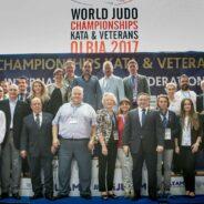 L'Italia primeggia al Campionato Mondiale Veterani 2017