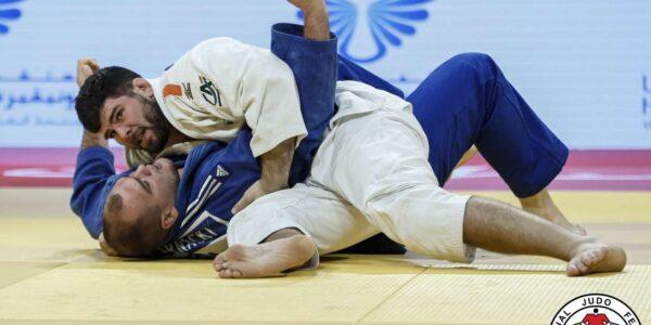 Alla Russia il medagliere del Grand Slam di Abu Dhabi 2017