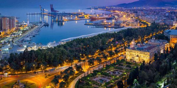 Panoramica sul weekend- Malaga, Ostia e Koper