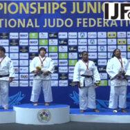 Il Giappone domina con 4 medaglie anche la quarta giornata del Mondiale U21 2017