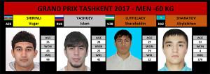 Tashkent 2017 -60