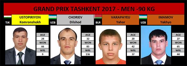Tashkent 2017 -90